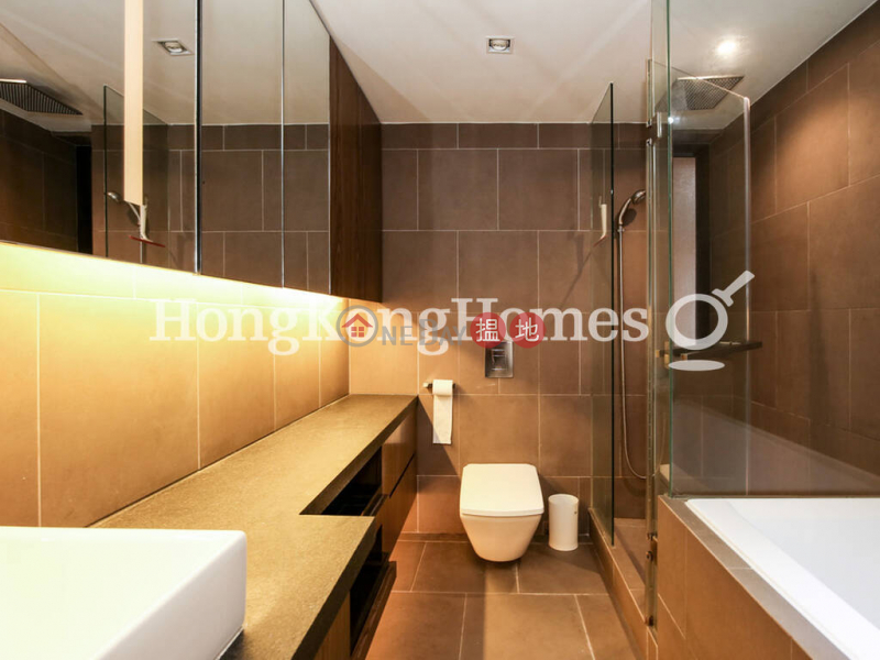 香港搵樓 租樓 二手盤 買樓  搵地   住宅出租樓盤 禮賢閣兩房一廳單位出租