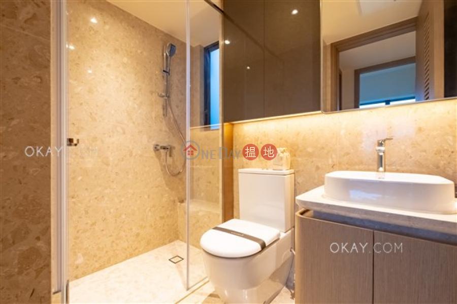 HK$ 70,000/ 月香島2座東區4房3廁,極高層,星級會所,連車位《香島2座出租單位》