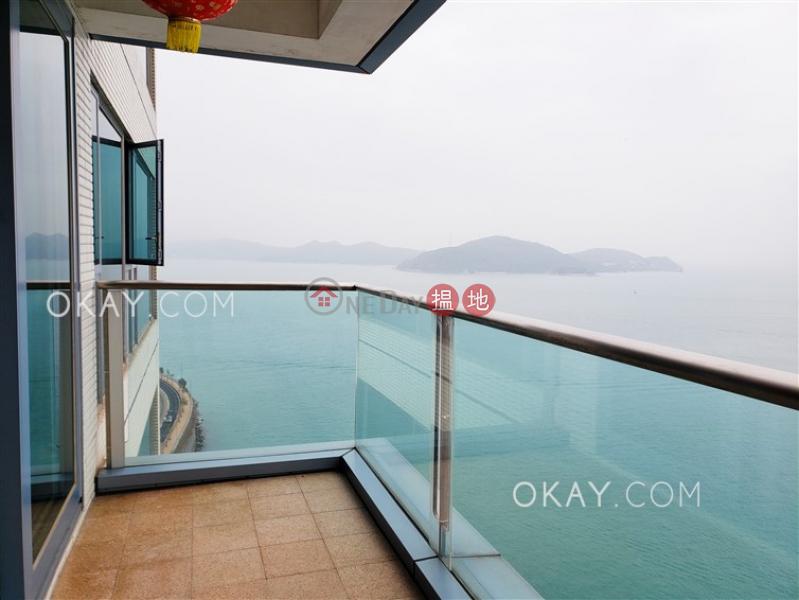 香港搵樓 租樓 二手盤 買樓  搵地   住宅-出租樓盤4房3廁,實用率高,極高層,星級會所貝沙灣2期南岸出租單位