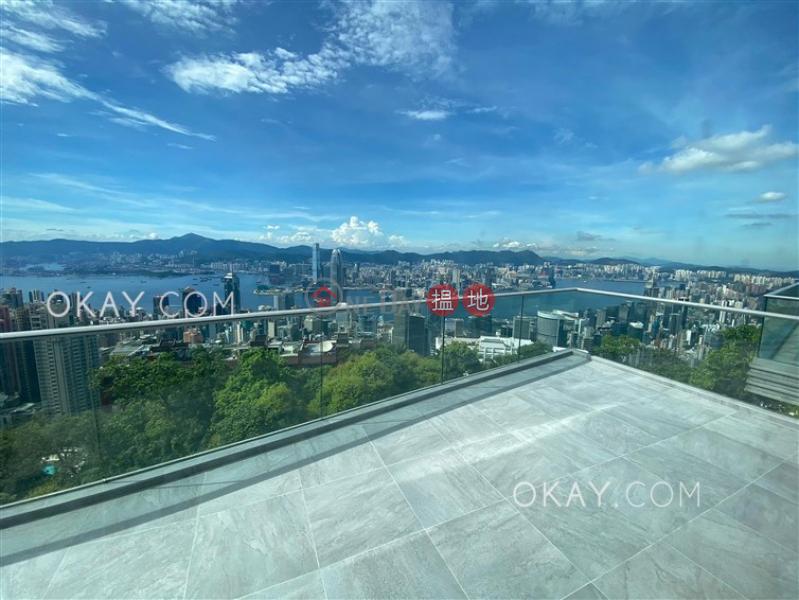 香港搵樓 租樓 二手盤 買樓  搵地   住宅-出租樓盤-4房5廁,實用率高,連車位,露台種植道56號出租單位