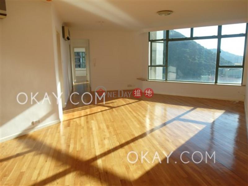 Rare 3 bedroom on high floor with sea views | Rental | Robinson Place 雍景臺 Rental Listings