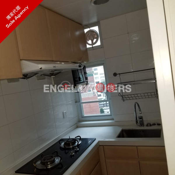 2 Bedroom Flat for Rent in Kowloon City | 12-14 Lomond Road | Kowloon City, Hong Kong Rental, HK$ 35,000/ month