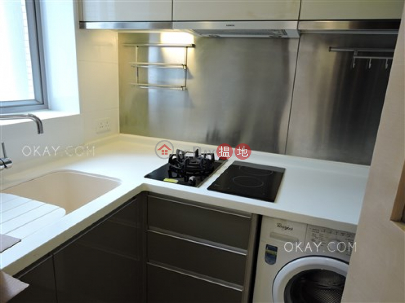 Popular 2 bedroom with balcony | Rental, 8 First Street | Western District | Hong Kong | Rental | HK$ 31,000/ month