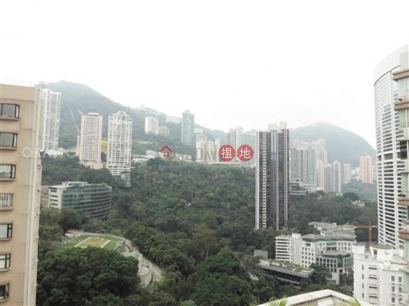 Popular 2 bedroom on high floor | Rental, Star Crest 星域軒 Rental Listings | Wan Chai District (OKAY-R60554)