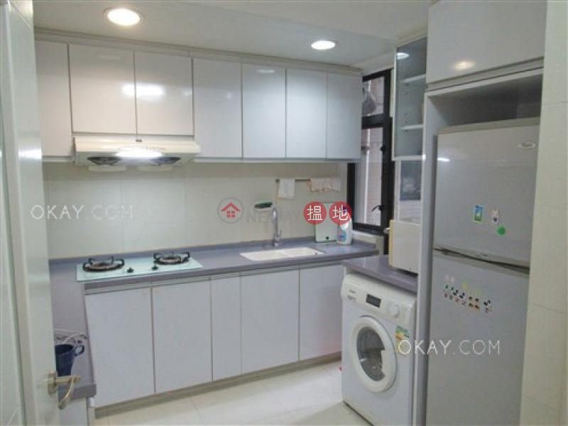 Gorgeous 3 bedroom with harbour views & terrace   Rental   Park Towers Block 1 柏景臺1座 Rental Listings