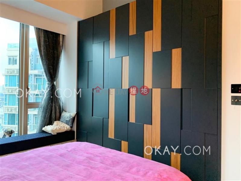 Tasteful 1 bedroom on high floor with balcony   Rental   200 Queens Road East   Wan Chai District Hong Kong Rental   HK$ 48,000/ month