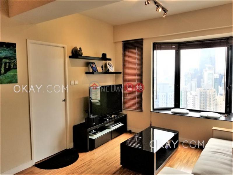 香港搵樓|租樓|二手盤|買樓| 搵地 | 住宅|出租樓盤-1房1廁,極高層,可養寵物《麗怡大廈出租單位》