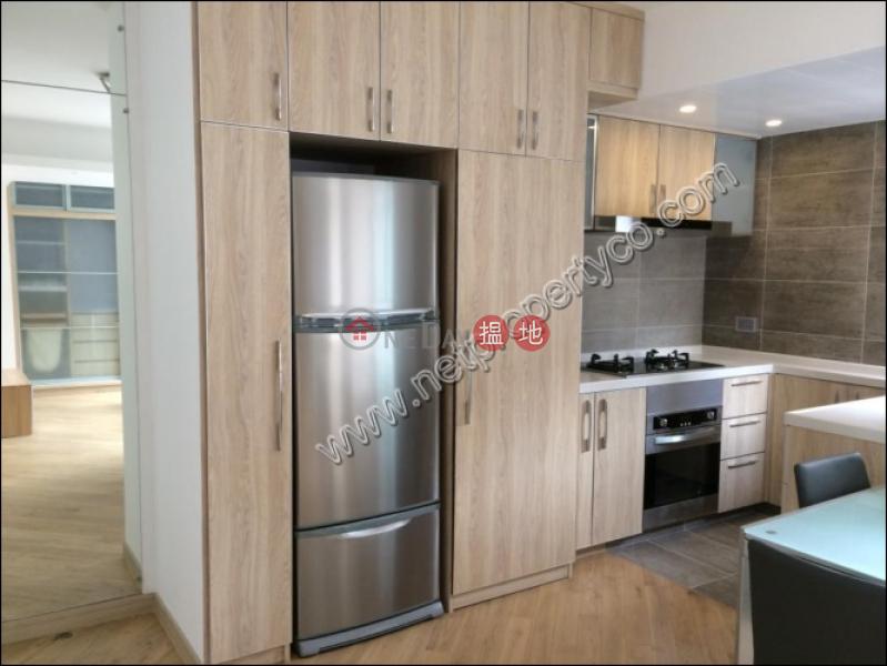 Apartment for Rent in Wan Chai, Li Chit Garden 李節花園 Rental Listings   Wan Chai District (A062514)