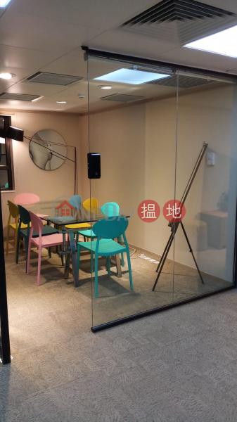 CWB Coworking Space COWORK@MAUI, Eton Tower 裕景商業中心 Rental Listings | Wan Chai District (COWOR-2084356380)