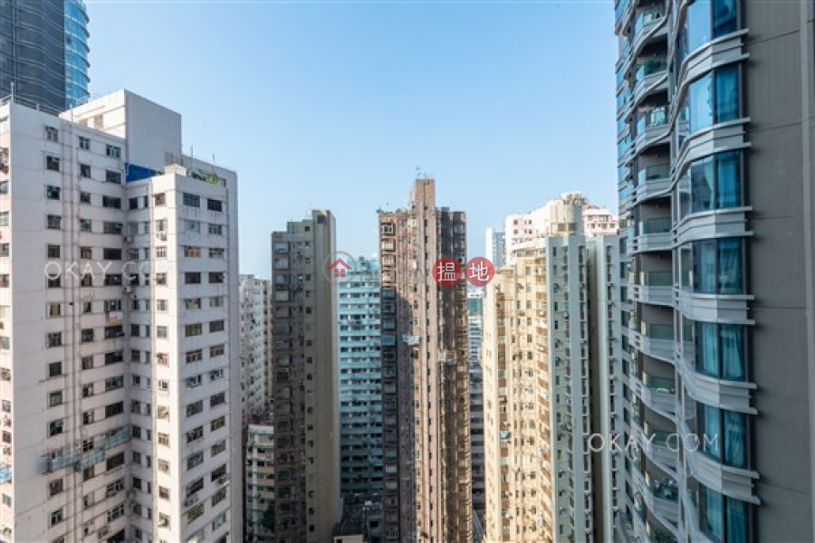 Beautiful 4 bedroom with balcony | Rental, 2A Seymour Road | Western District, Hong Kong | Rental HK$ 80,000/ month