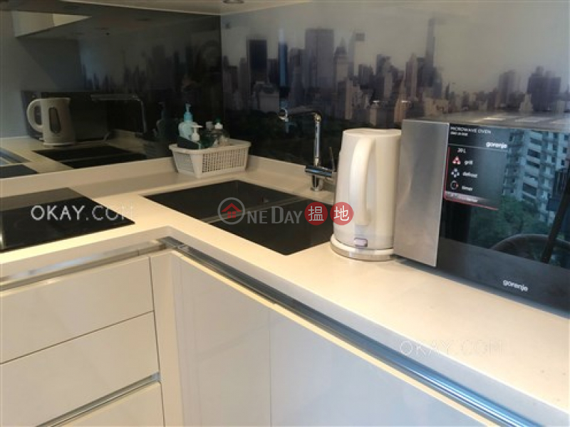 Rare 2 bedroom on high floor with balcony | For Sale | The Warren 瑆華 Sales Listings