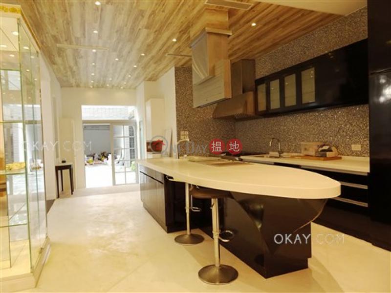 4房3廁,海景,連車位,露台《溱喬座出租單位》蠔涌路 | 西貢香港-出租-HK$ 100,000/ 月