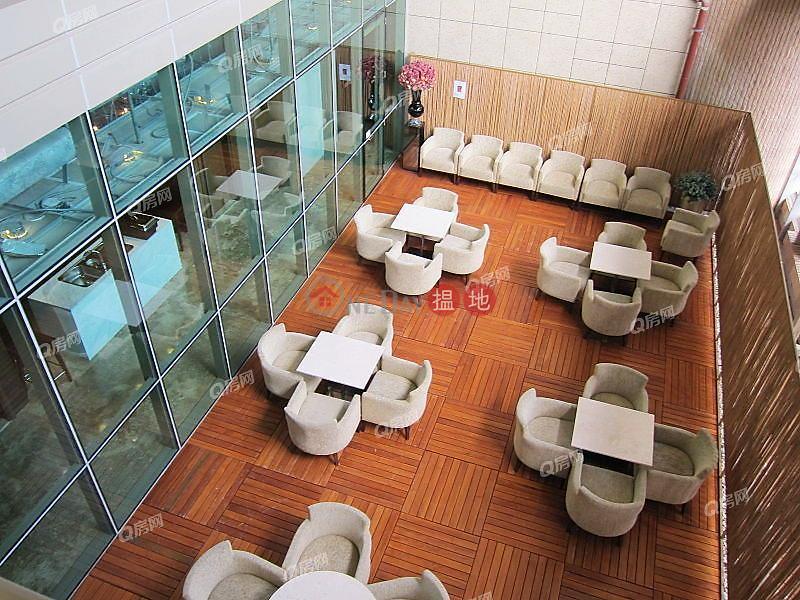 都會繁華,有匙即睇,特大露台《日出康城 2期A 領都 5座 (左翼)租盤》|日出康城 2期A 領都 5座 (左翼)(Blue Danube (Tower 5 - L Wing) Phase 2A Le Prestige Lohas Park)出租樓盤 (QFANG-R91799)