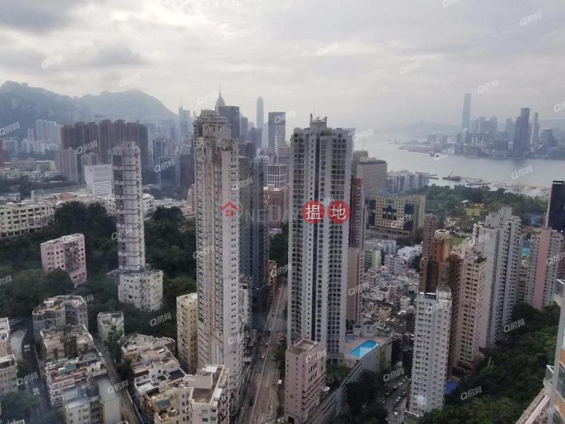 Serenade | Unknown, Residential | Rental Listings HK$ 100,000/ month