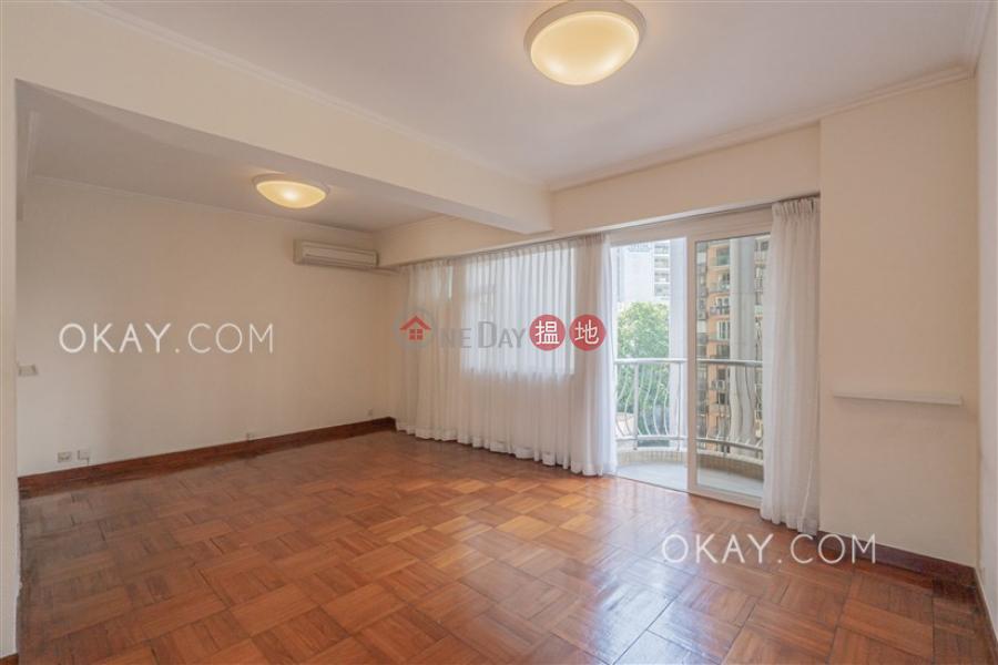 Nicely kept 3 bedroom with balcony   Rental   Sunrise Court 兆暉閣 Rental Listings