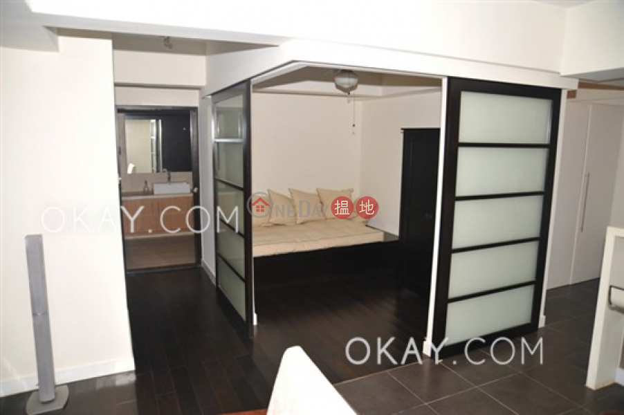 Property Search Hong Kong | OneDay | Residential Sales Listings | Efficient 1 bedroom with terrace, balcony | For Sale