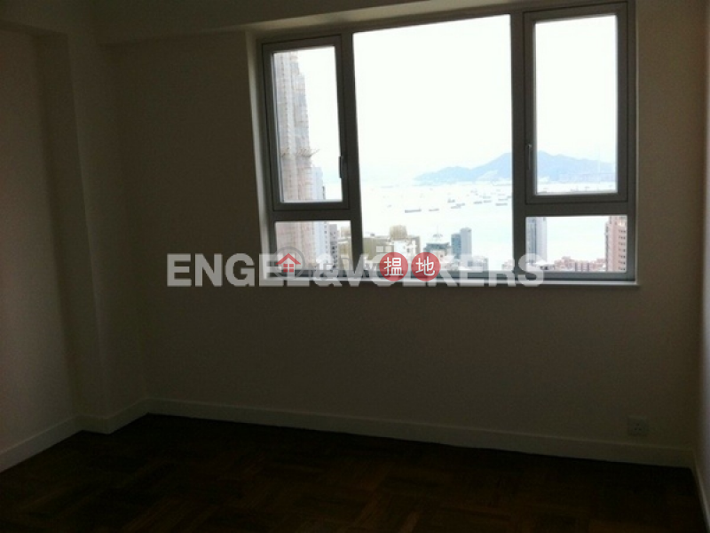 2 Bedroom Flat for Rent in Mid Levels West, 41 Conduit Road | Western District Hong Kong, Rental | HK$ 54,000/ month
