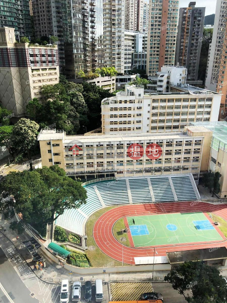Property Search Hong Kong   OneDay   Residential, Rental Listings, Serenade   3 bedroom Flat for Rent