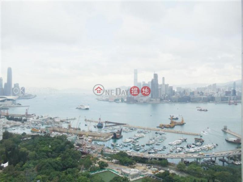 HK$ 60,000/ 月-柏景臺1座-東區-3房2廁,極高層,星級會所,連車位《柏景臺1座出租單位》
