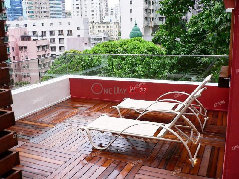 27 Shelley Street High Residential Rental Listings   HK$ 46,000/ month