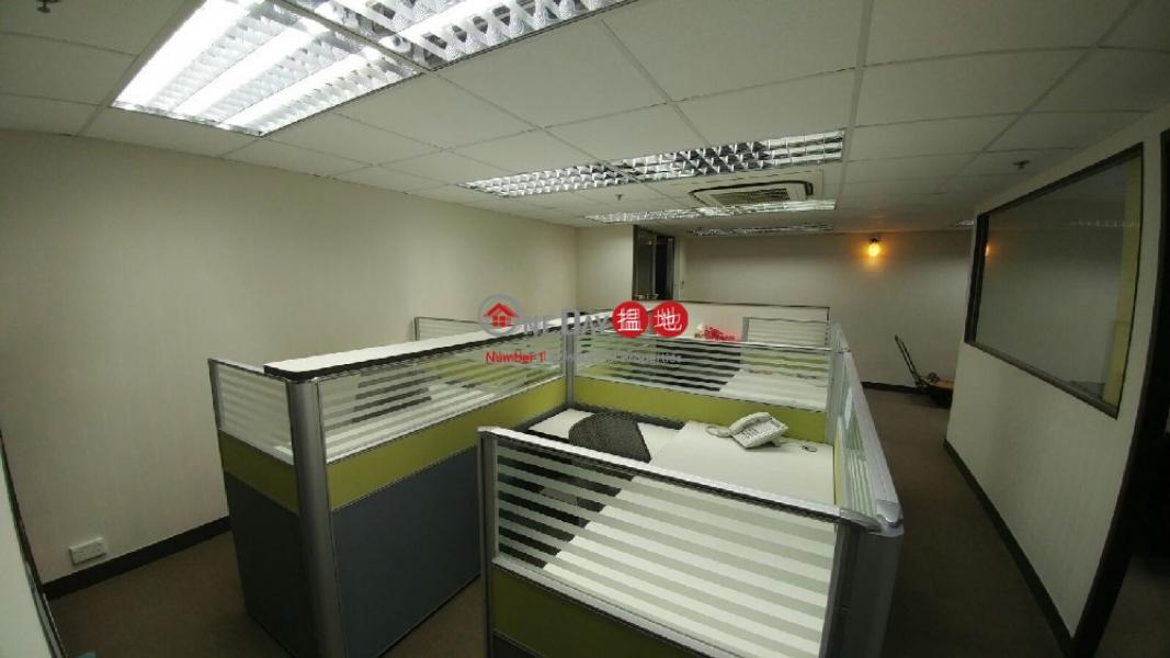 觀塘成業街19-21號成業工業大廈8樓14室|成業工業大廈(Shing Yip Industrial Building)出租樓盤 (samue-05468)