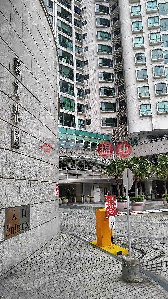 香港搵樓 租樓 二手盤 買樓  搵地   住宅-出租樓盤 實用靚則,身份象徵,核心地段,廳大房大《嘉文花園2座租盤》