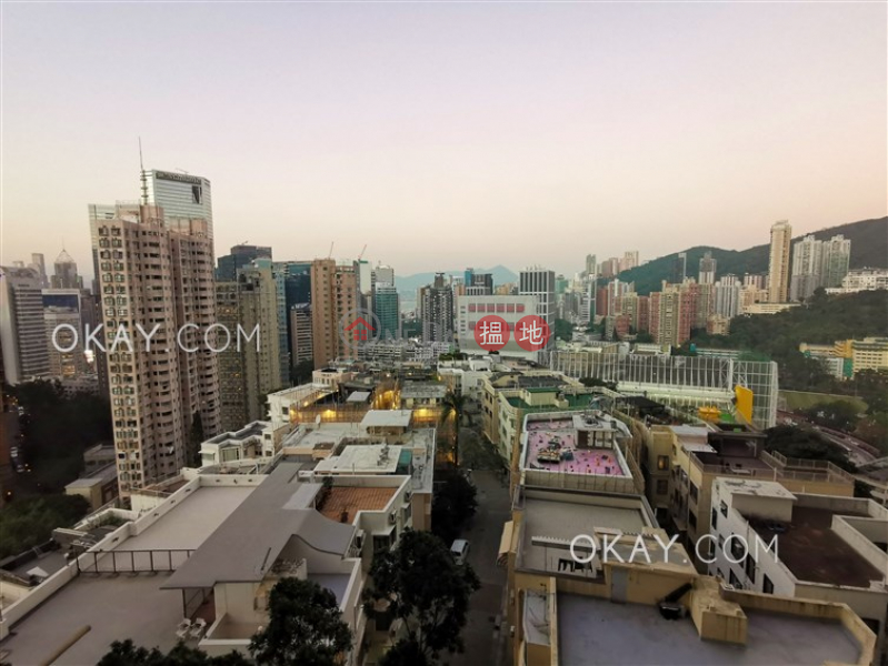 HK$ 55,000/ month, Beverly Hill | Wan Chai District, Rare 4 bedroom with balcony & parking | Rental