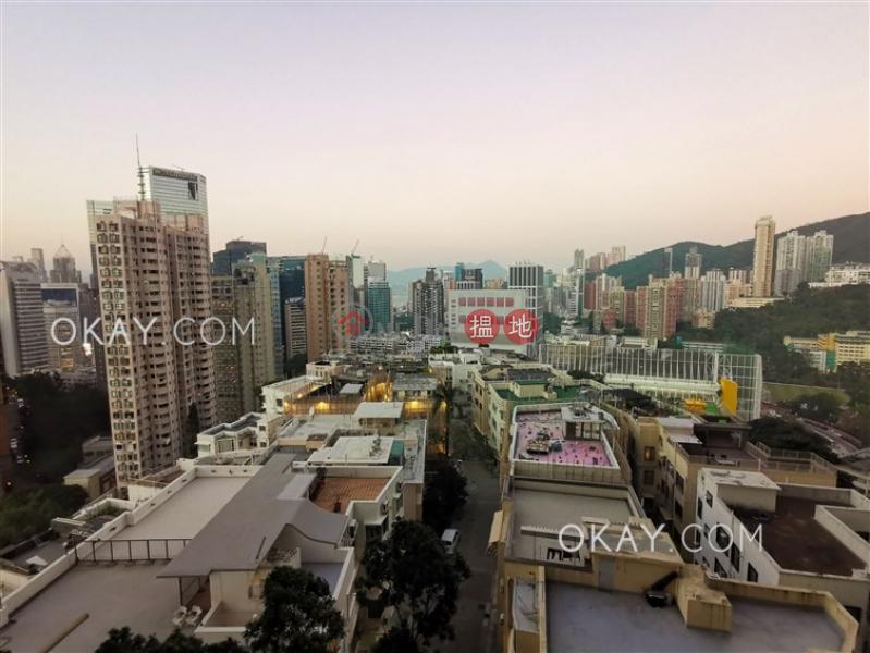 HK$ 55,000/ 月比華利山灣仔區-4房2廁,實用率高,星級會所,連車位《比華利山出租單位》