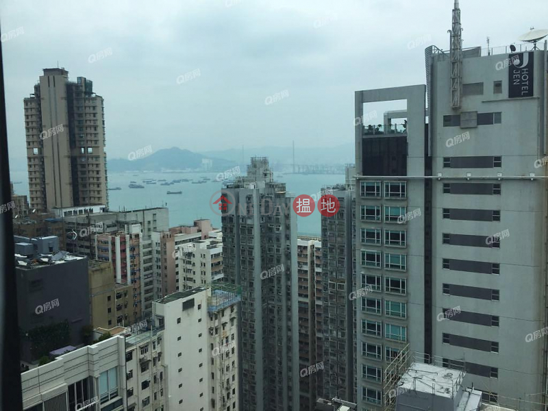 Property Search Hong Kong | OneDay | Residential Rental Listings, One South Lane | 2 bedroom High Floor Flat for Rent