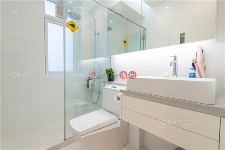 香港搵樓|租樓|二手盤|買樓| 搵地 | 住宅-出租樓盤3房2廁,極高層,連車位《山村臺 27-29 號出租單位》