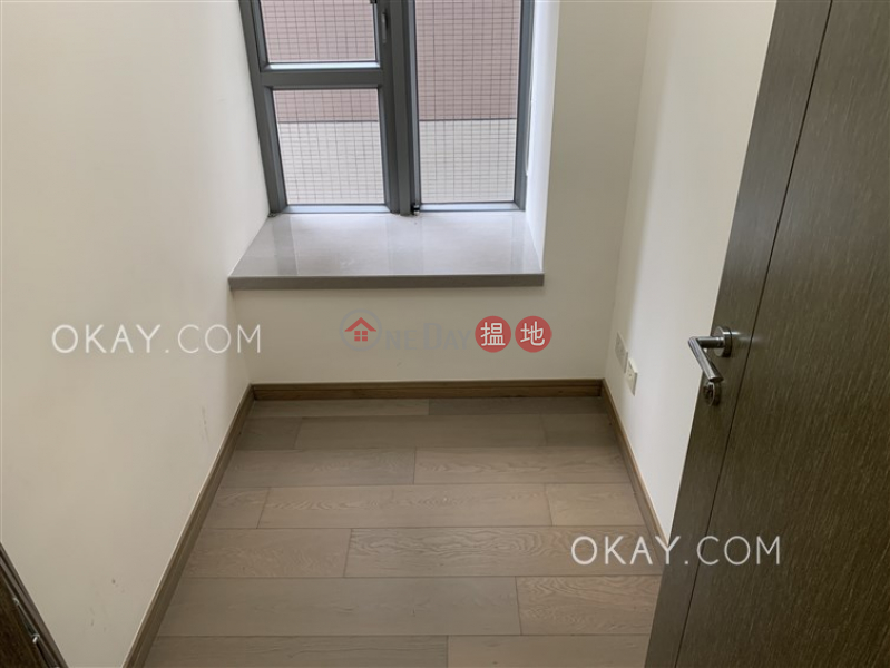 Stylish 2 bedroom with balcony | Rental, Centre Point 尚賢居 Rental Listings | Central District (OKAY-R288450)