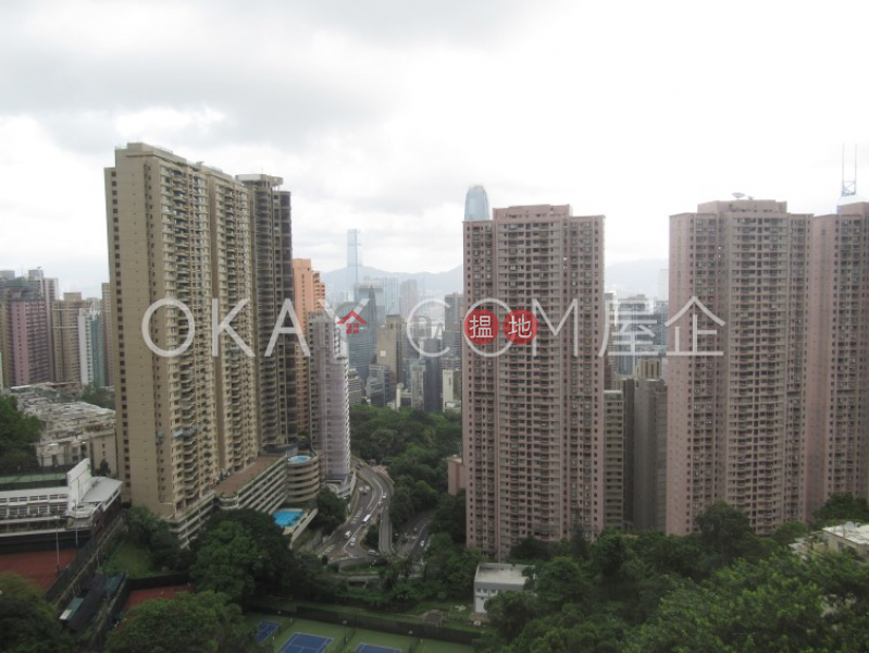 HK$ 120,000/ month, May Tower 2   Central District, Exquisite 3 bedroom with parking   Rental