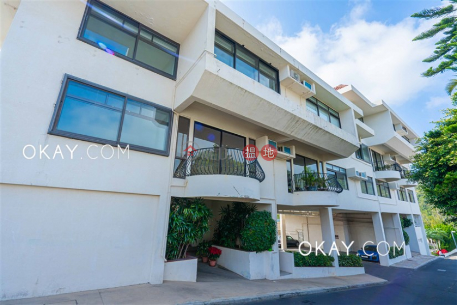 Efficient 3 bedroom with terrace & parking | Rental | House A1 Stanley Knoll 赤柱山莊A1座 Rental Listings