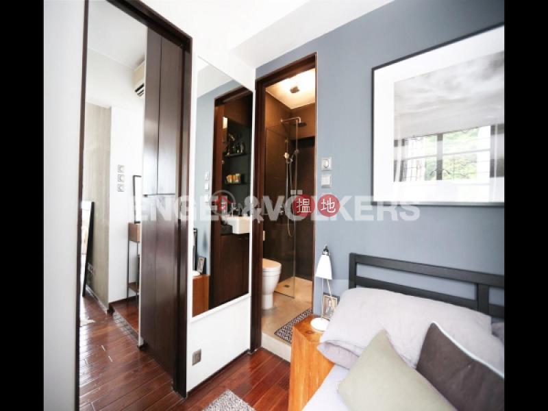 HK$ 2,300萬裕林臺 1 號中區-蘇豪區兩房一廳筍盤出售|住宅單位
