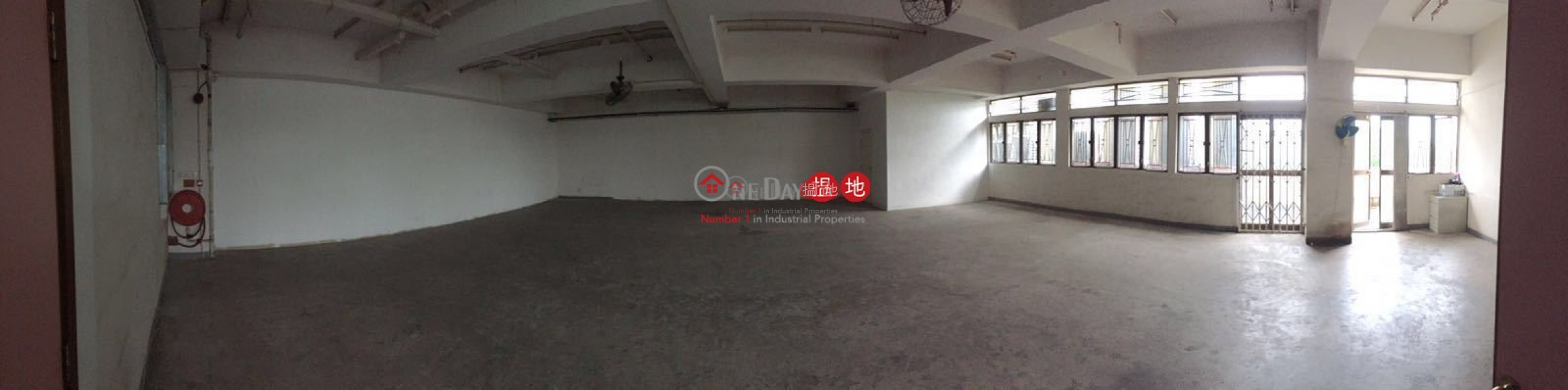 office, CKK Industrial Building 朱鈞記工貿大廈 Rental Listings | Fanling (alexc-04823)