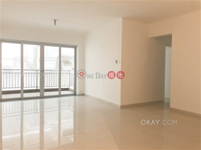Popular 3 bedroom with balcony | Rental, Haywood Mansion 海華大廈 Rental Listings | Wan Chai District (OKAY-R277390)