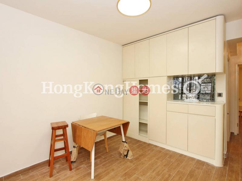 柏苑兩房一廳單位出租 12A柏道   西區 香港-出租 HK$ 20,000/ 月