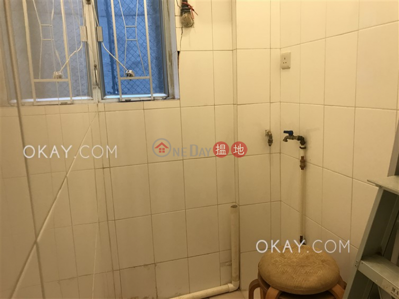 HK$ 30,000/ month | Wise Mansion | Western District | Intimate 2 bedroom with balcony | Rental