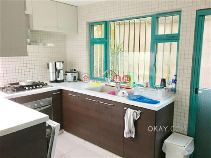 HK$ 60,000/ month | Jade Villa - Ngau Liu, Sai Kung | Luxurious house with rooftop, terrace & balcony | Rental