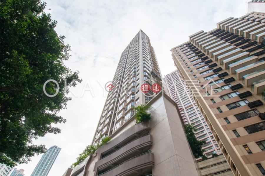 HK$ 28,000/ 月 雨時大廈-中區-1房1廁雨時大廈出租單位