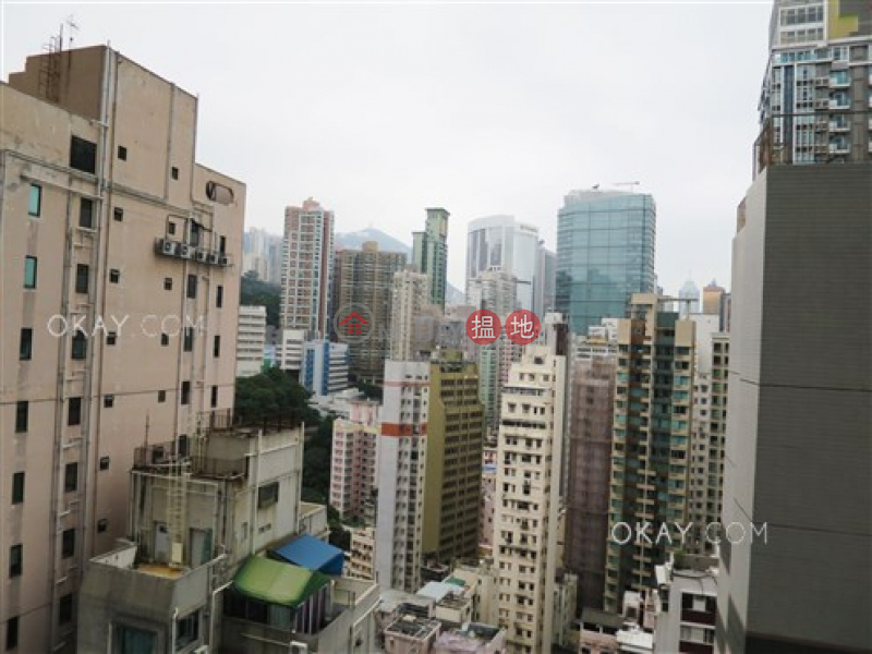 Property Search Hong Kong | OneDay | Residential Rental Listings Cozy studio with balcony | Rental