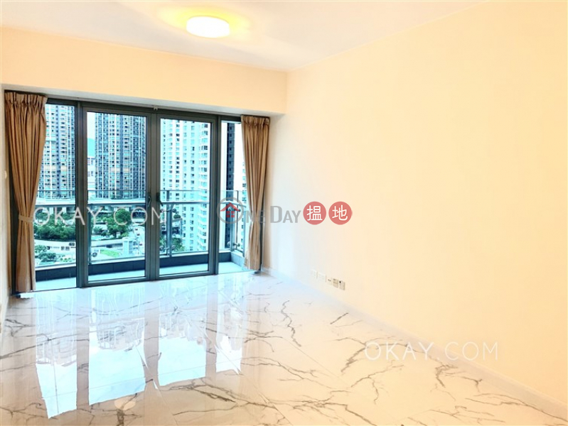 HK$ 42,000/ month The Harbourside Tower 2, Yau Tsim Mong | Charming 3 bedroom with balcony | Rental