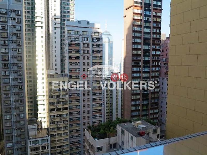 香港搵樓|租樓|二手盤|買樓| 搵地 | 住宅|出租樓盤-西半山兩房一廳筍盤出租|住宅單位