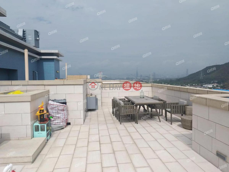 Property Search Hong Kong | OneDay | Residential Rental Listings Park Circle | 3 bedroom High Floor Flat for Rent