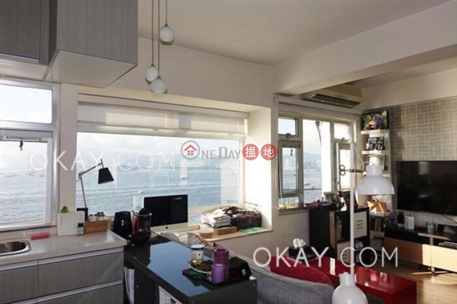 1房1廁,海景《卿旺大廈出租單位》|卿旺大廈(Hing Wong Building)出租樓盤 (OKAY-R250177)