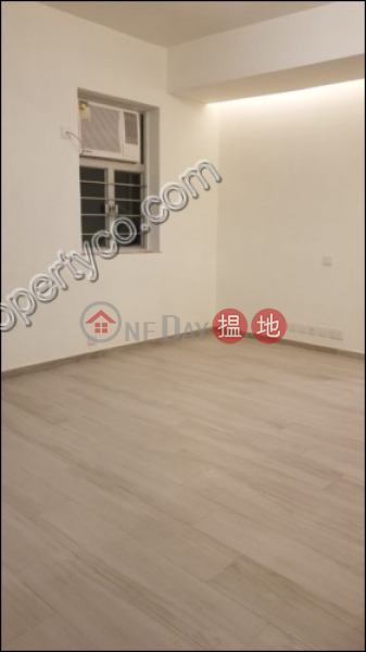 Apartment with Terrace for Rent in Mid-Levels Cent., 128-132 Caine Road | Western District Hong Kong, Rental HK$ 29,000/ month