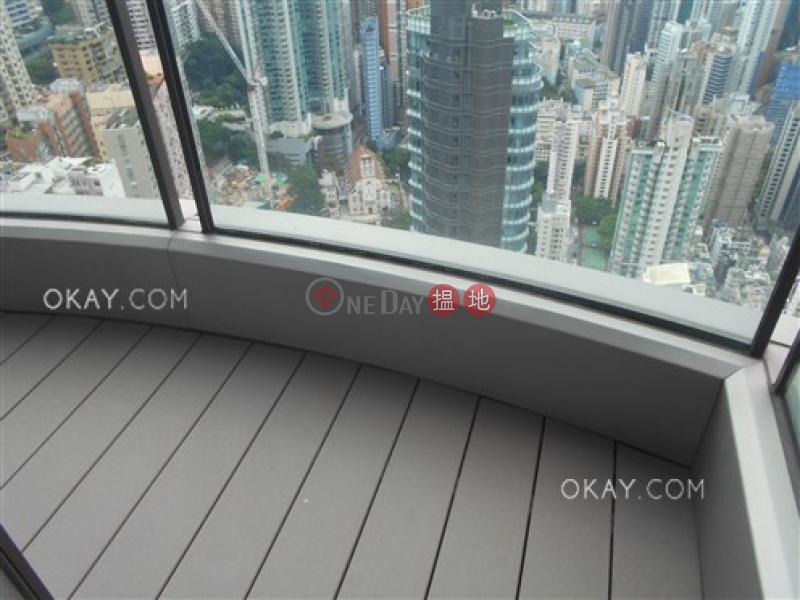 香港搵樓|租樓|二手盤|買樓| 搵地 | 住宅出售樓盤|2房2廁,極高層,星級會所,露台《瀚然出售單位》