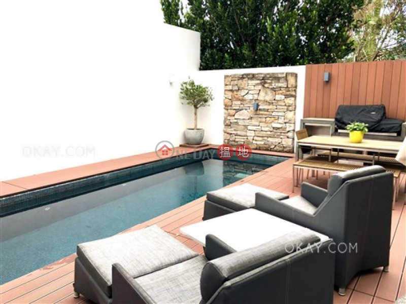 Property Search Hong Kong | OneDay | Residential, Sales Listings Rare house with sea views, rooftop & terrace | For Sale