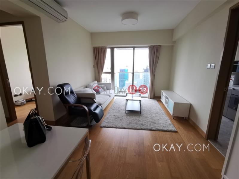 香港搵樓 租樓 二手盤 買樓  搵地   住宅-出租樓盤 2房2廁,極高層,星級會所,露台《星鑽出租單位》