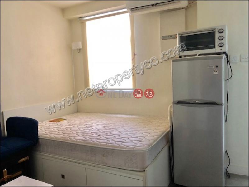 廣德大廈205-207軒尼詩道 | 灣仔區|香港|出租-HK$ 8,500/ 月